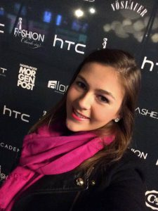 HTC Fashion Check In München