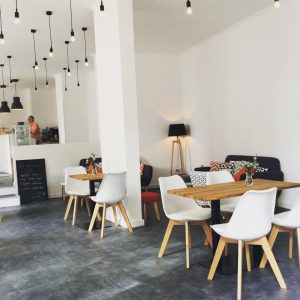 Cafe Genussmacher