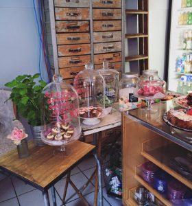 Cafe Kuchenwerkstatt
