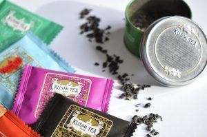 Besonderer Tee für die Adventszeit: Kusmi Tee