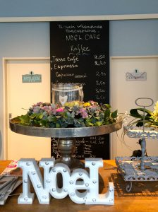 Cafe Noel