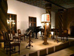 Klassisches Konzert auf der Festungsburg