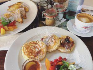Vorstadt Cafe