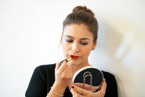 Der Lippenstift von KRIPA Venezia im Test