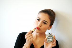 You are beautiful - Kosmetik von Kripa Venezia