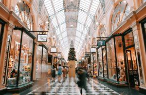 "Geschenkideen für die ""Shopping Queen"" Merry Christmas!"