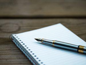 Notebook - Pläne für 2017