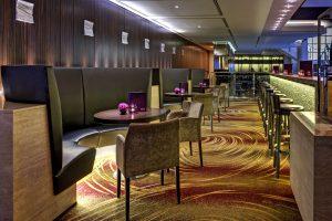 Die Listo Bar (Quelle: Hilton)