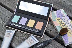 Die Makeup Produkte von Artdeco