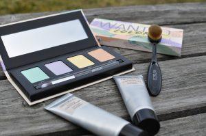 Makeup für Contouring von Artdeco