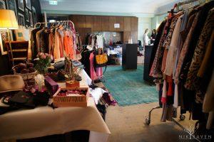 Der Fashionblogger Bazar auf dem Fashiondeluxxe Charity Bazar