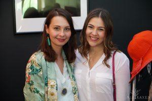 Gemeinsam mit Carmen von Felice Invita