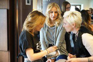Tipps & Tricks gabs gratis in der Beautylounge