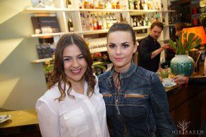 """Die RTL """"Der Bachelor"""" Kandidatin aus dem Jahr 2016: Denise Temlitz und ich"""