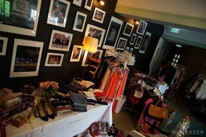 Der Blogger Bazar in einer coolen Location: das HEARTHOUSE