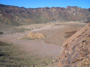 Urlaub auf Teneriffa, El Teide erkunden