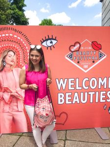 Glamour Beauty Festival in München - Trends und Inspirationen