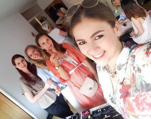 Fashiondeluxxe Style Party mit PIPPA & JEAN by Kristin Eichler