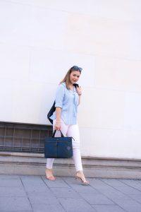 Business Outfits im Sommer - Inspiration für einen luftigen Kleidungsstil im Office