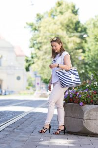 Mit coolen Sommer Tipps durch heiße Tage in München