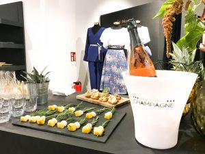 Sommer Event im Concept Store SOISBLESSED in München