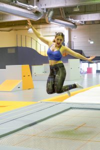 Kamah Yoga Sportevent