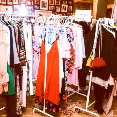 Blogger-Mädelsflohmarkt by Fashiondeluxxe