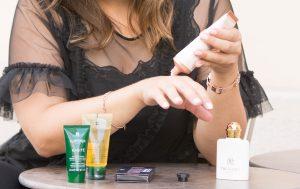 Beauty Favoriten im Oktober: Make Up & Kosmetikprodukte