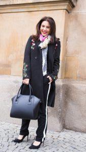 Qualität, Eleganz und Langlebigkeit - für mich wichtige Merkmale einer hochwertigen Businesstasche! Die Handtasche des Münchner Labels Felicitas vereint genau das!