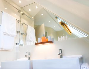Purer Luxus über den Dächern von Wien: Apartment-Review für eine Penthouse Wohnung der Vienna Grand Apartments