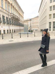 Tipps für Wien: Die Stadt ist ein tolles Reiseziel für einen Wochenendausflug! Sightseeing & Restaurant Tipps für die österreichische Hauptstadt