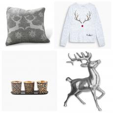 Interior Ideen für die Weihnachtszeit