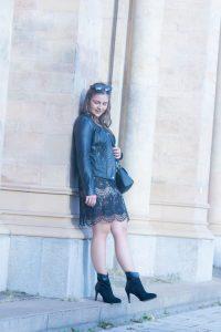 Fashion Inspiration für einen elegant-coolen Silvester Look und meine Pläne für das kommende Jahr