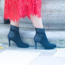 La Dolce Vita – Italian Style, Outfit mit Frühlingsstimmung