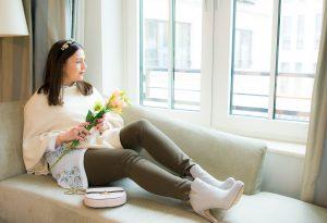 """7 Facts About Me - In diesem persönlichen Blogpost verrate ich euch, wer eigentlich hinter """"Fashiondeluxxe"""" steckt!"""