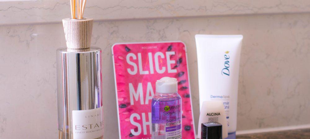 Beauty Favoriten im März: Make Up & Kosmetikprodukte