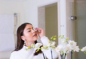 Meine persönlichen TOP Beauty Favoriten im März: Gesichtsmaske, Nagellack, Augenmakeupentferner, Duschgel, Make Up Primer