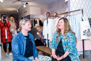 Die Designerin Barbara Weigand im Interview