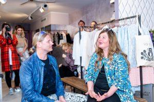 Die Designerin Barbara Weigand im Interview