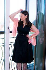 Glamourös zum Ausgehen: Abendevent mit Stil und Eleganz - Dresscode: 3 Styling Tipps