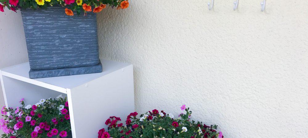 Balkon Inspiration: Bepflanzung und Dekorationstipps für eine Ruheoase