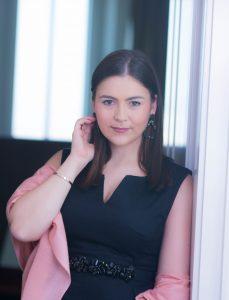 Nathalie Dorff