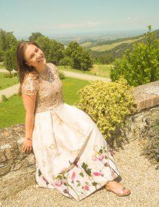 How to get ready in 20 minutes – Wie ihr es schafft, euch innerhalb von zwanzig Minuten als Hochzeitsgast zu stylen: 20 Minuten Styling für eine Hochzeit
