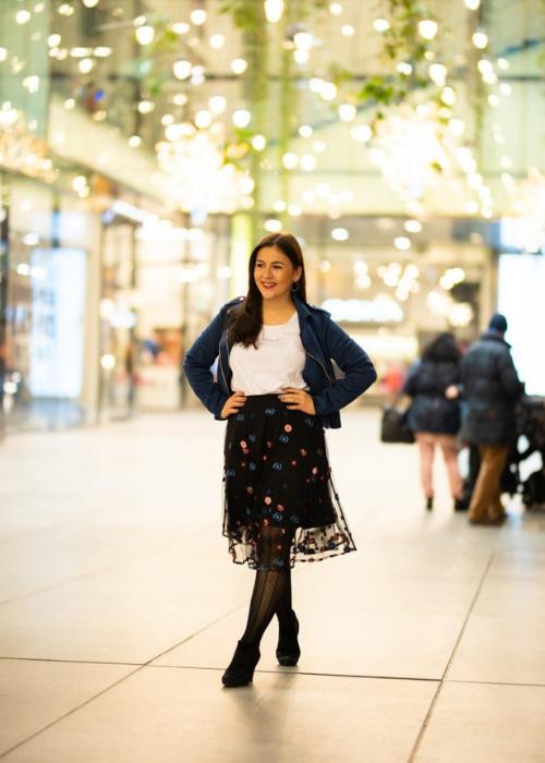 Kleiderschrank Check mit Jasmin Leheta