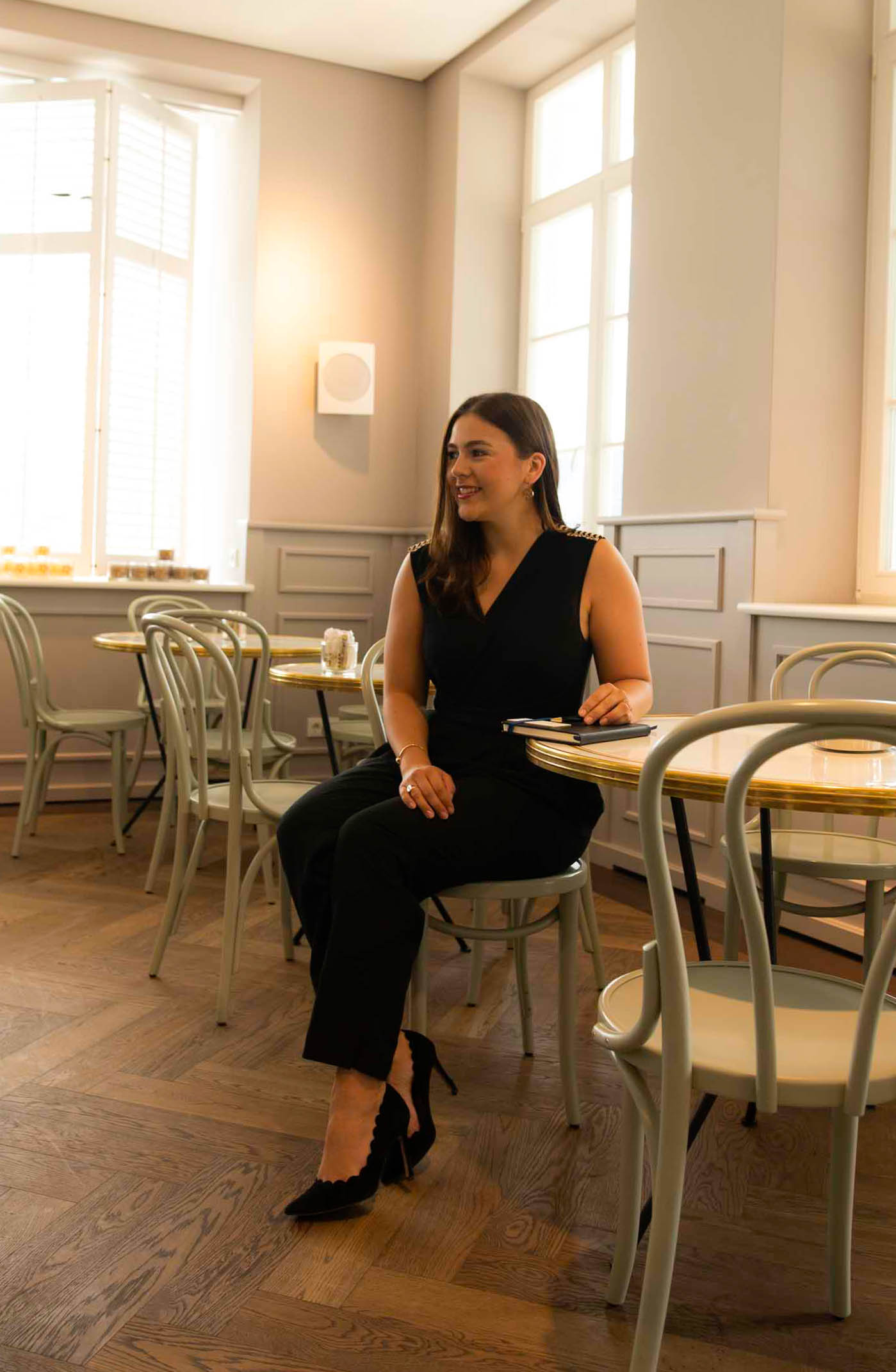 Erstes Fazit nach drei Monaten Selbstständigkeit: Erfahrungen im eigenen Unternehmen und als Business Woman im Alltag, Pläne von Nathalie Dorff von Fashiondeluxxe für die kommenden Wochen