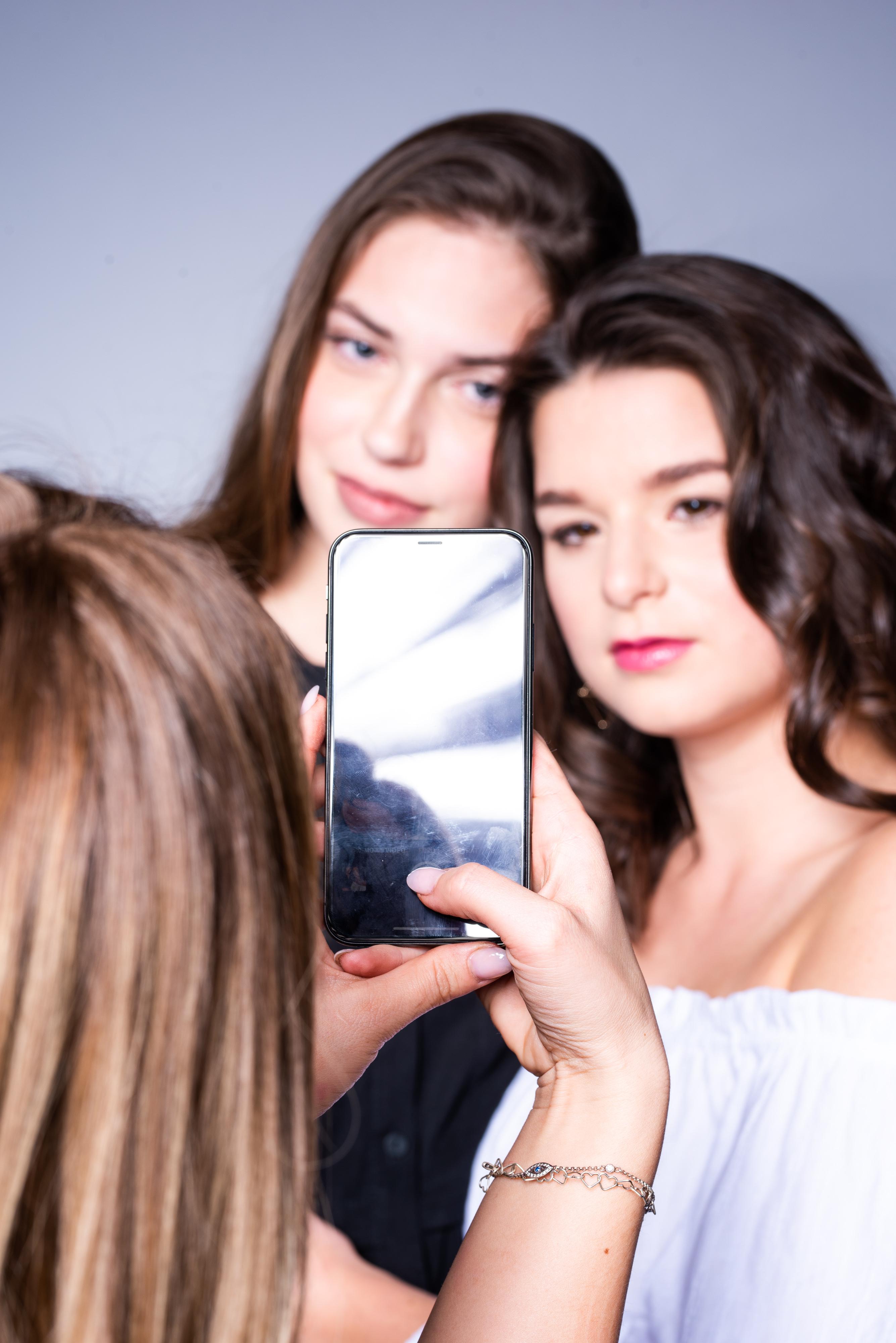 Networking Deluxe by Mediadeluxe! Die Fashiondeluxxe Style Party - Edition: Business bot den Business Women in München eine stilvolle Plattform für's Netzwerken - Shooting