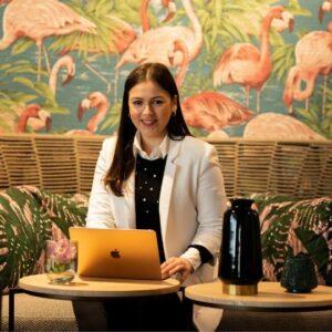 Nathalie Dorff Blog Fashiondeluxxe