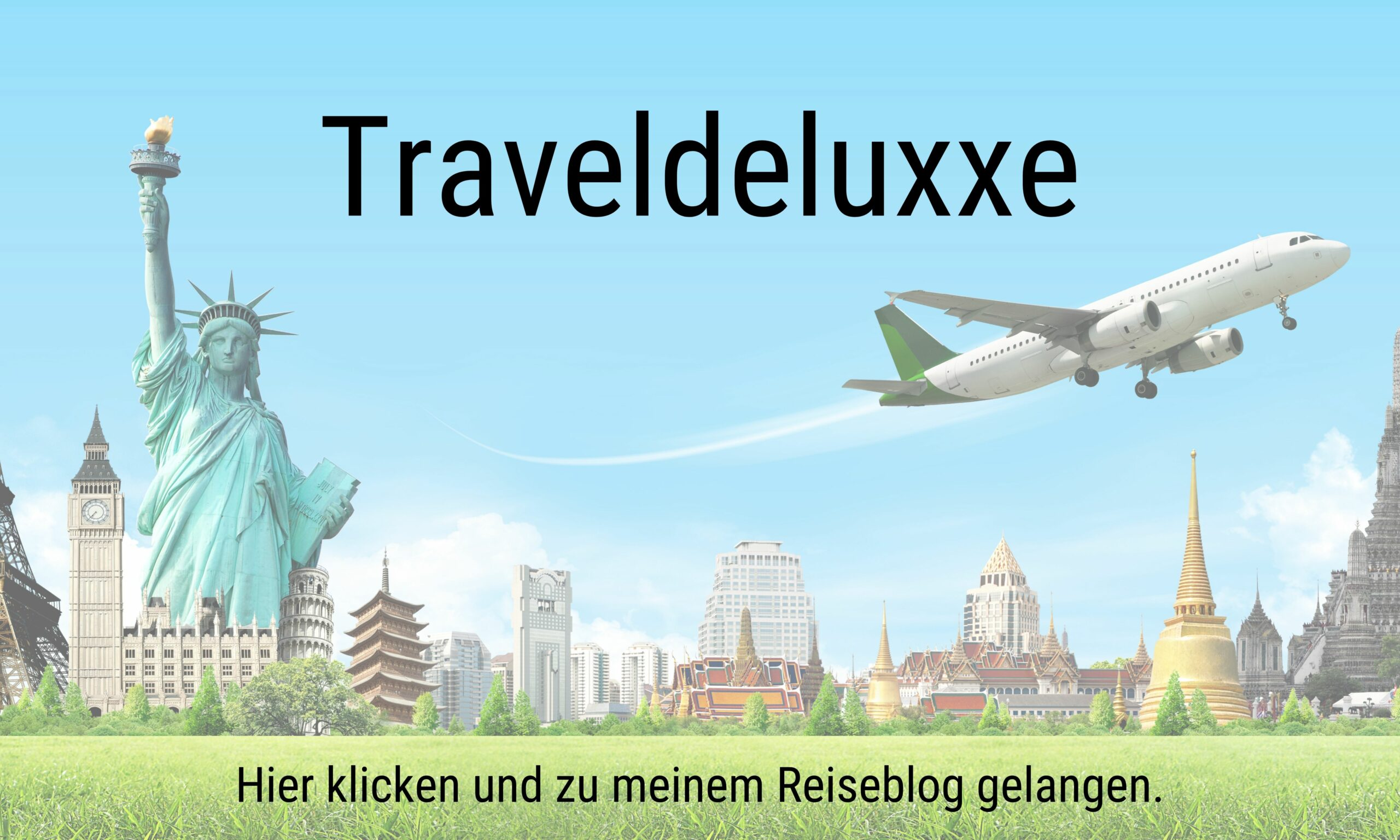 Traveldeluxxe Blog